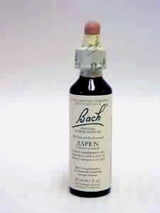 Bach - Aspen 20 ml