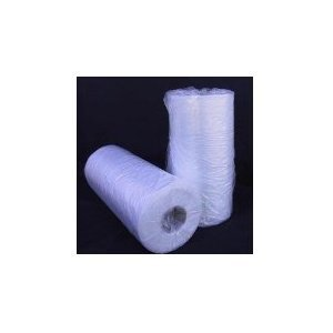 "Price comparison product image 12"" X 20"" Plastic Produce Bag on a Roll 1-roll"