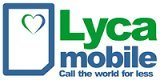 Lycamobile $19 plan preloaded sim card with 2 month service