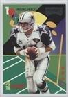 Jason Garrett (Football Card) 1995 Playoff Prime - Unsung Heroes - Silver #7