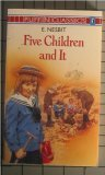 Five Children and It, E. Nesbit, 0140350616