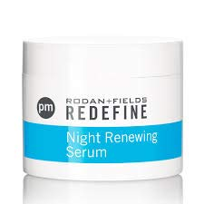 Rodan and Fields Redefine Night Renewing Serum, 60 Caps by Unknown
