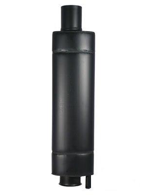 Length John Deere Muffler - AR44418 New Muffler 34