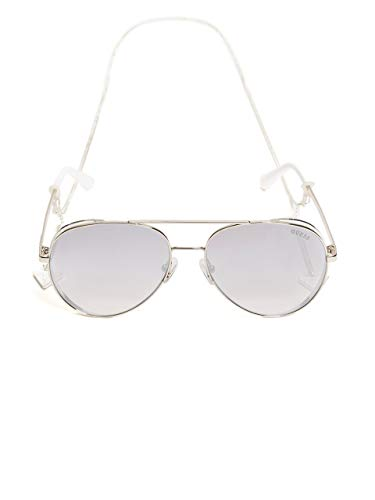 GUESS Women's Aviator Sunglasses with ()