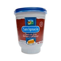 Image Unavailable. Image not available for. Color: San Ignacio - Dulce de Leche ...