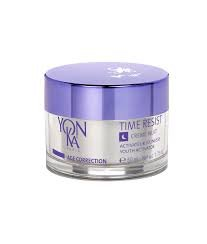 YONKA AGE CORRECTION TIME RESIST CREME NUIT - Advanced Night