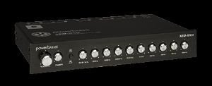 XEQ-9XO Equalizer 9 BAND PREMIUM EQUALIZER/PRE-AMP (Line Driver Preamp)