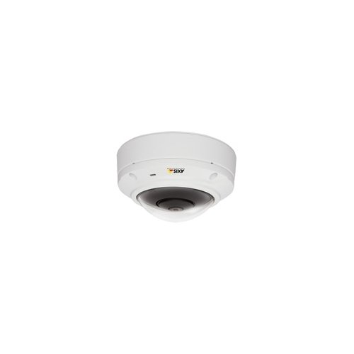 AXIS #0556001 M3027-PVE network dome camera