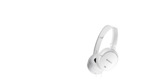 Auriculares Sony MDRNC8/WMI Cancelacion de Ruido Blanco