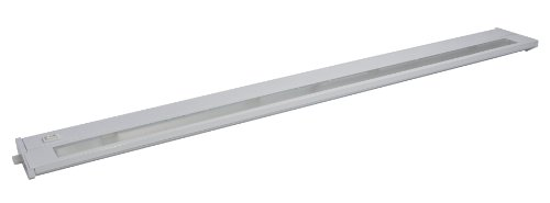 American Lighting 043X-4-WH  Priori Xenon Under Cabinet Hardwire Light, 80-Watts, Hi/Low/Off Switch, 120-Volt, 32-Inch, White by American Lighting