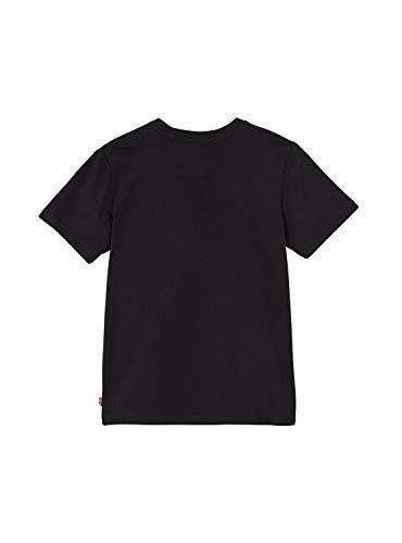shirt Enfante Levis T Noir Horseneo Black aH1WdcW