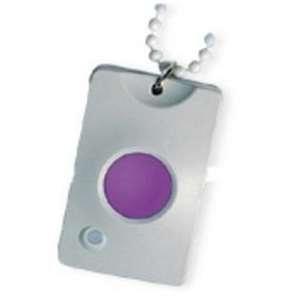 MCT201WP - Visonic Waterproof Miniature Pendant Wireless ()