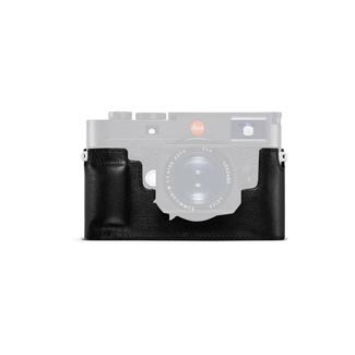 - Leica M10 Protector, Leather, Black
