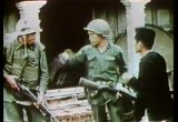 Contact Ambush - Marine Patrol Action in Vietnam Film, A film depicting river patrols and the successful attack on a Viet Cong village.
