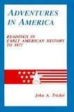 Adventures in America 9780840367440