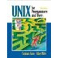 UNIX for Programmers and Users by Glass, Graham, Ables, King [Prentice Hall, 2003] (Paperback) 3rd Edition [Paperback] by Prentice Hall,2003