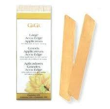 GiGi Large Accu Edge Applicator, 100 pack