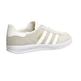 adidasGazelle Indoor - Zapatillas de Deporte Hombre - Beige-Blanc-Doré