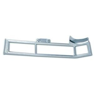 Freightliner Chrome Right Hand Dash Insert fits Century