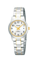 Pulsar Women's PH7149 Expansion Classic Analog Expansion Watch