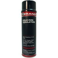 Terand Cold Pipe Insulation (Case of 12 Cans)