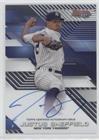 #1: Justus Sheffield (Baseball Card) 2017 Bowman's Best - Best of 2017 Autographs #B17-JS