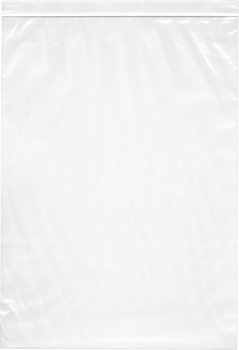 Plymor 13'' x 18'', 2 Mil (Pack of 500) Zipper Reclosable Plastic Bags by Plymor