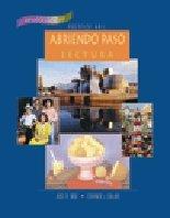 PRENTICE HALL ABRIENDO PASO GRAMATICA STUDENT EDITION SOFTCOVER 2005C