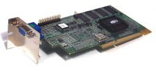 Vga Ati Rage 128 - ATI 109-52000-01 8MB AGP RAGE 128 VIDEO CARD WITH VGA OUTPUT