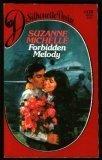 Forbidden Melody, Susan Larson, 0671495704