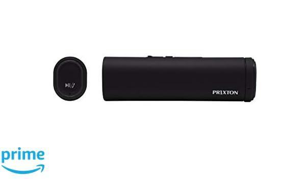 Auriculares Bluetooth Inalámbricos Earbuds Stick Prixton TWS120: Amazon.es: Electrónica