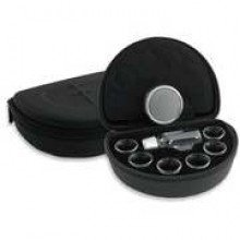 Deluxe Portable Communion Set -