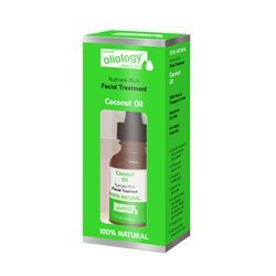 Coconut Oil Oliology Facial Treatment 30ml 100% Natural