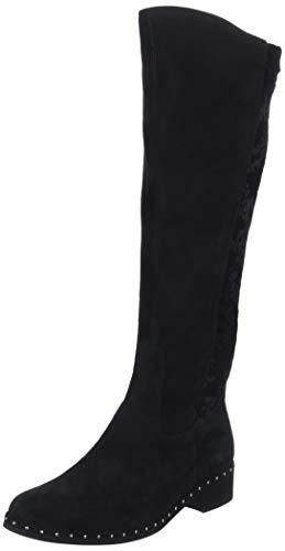 Boots Black Women's 17 Gabor Schwarz High Fashion tw4xqvR