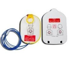 Philips Medical Systems HeartStart OnSite Replacement Training Pads - Infant/Child - Model M5094A (Trainer Heartstart Philips)