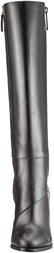Hautes Hoxton Black Bottes Noir Boot HUGO c 100 001 Femme ZvxwX