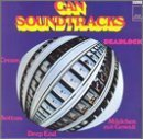 Soundtracks by Can (1998-05-19?