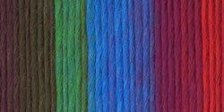 Apple Yarn (Bulk Buy: Lion Brand Landscapes Yarn (3-Pack) Apple Orchard 545-205)