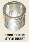 Time-Sert Ford Triton Spark Plug Insert Part # 51459