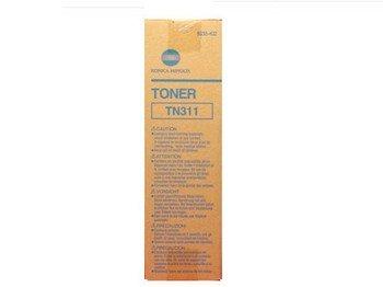 Konica Minolta 8938-402 BRAND 8938-402 TN-311 TONER CARTRIDGE FOR BIZHUB 350 AVG YIELD 17500 PAGE