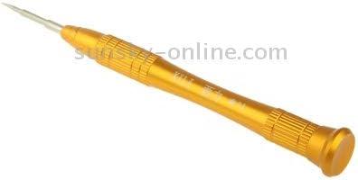 6 /& 6s iPartsBuy Screwdriver Repair Tool Professional Versatile 0.8x25mm Pentagon Screwdriver for iPhone 7 Plus /& 7//6 Plus /& 6s Plus 4S 5S /& 5C /& SE