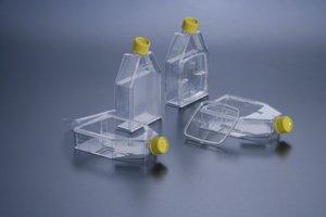 150 cm2 Re-Closable Tissue Culture Flask