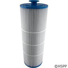 Filbur FC-0720 Antimicrobial Replacement Filter Cartridge for Baker Hydro HM 50 Pool and Spa Filter