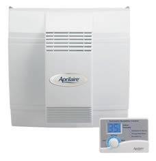 Aprilaire 700 Automatic Power Humidifiers, 4200 Sq Ft by Aprilaire