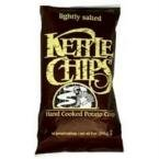Kettle Brand Sea Salt Chips, 8.5 oz (Kettle Baked Chips)