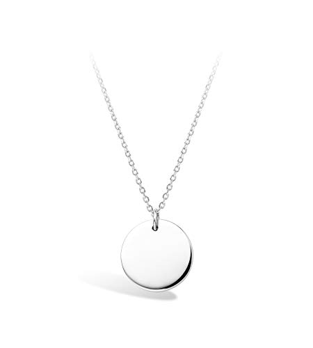 Lilywho Jewellery – Women Chain Necklace LW-N005-S