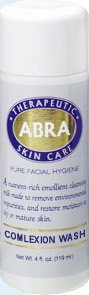 Abra Therapeutics Therapeutic Skin Care Detox Complexion Wash 4 oz