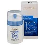 Loreal Paris White Perfect TOTAL ACTION 10DAY CREAM 50ML.