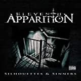 Silhouettes & Sinners by ELEVENTH APPARITION (2010-05-03)