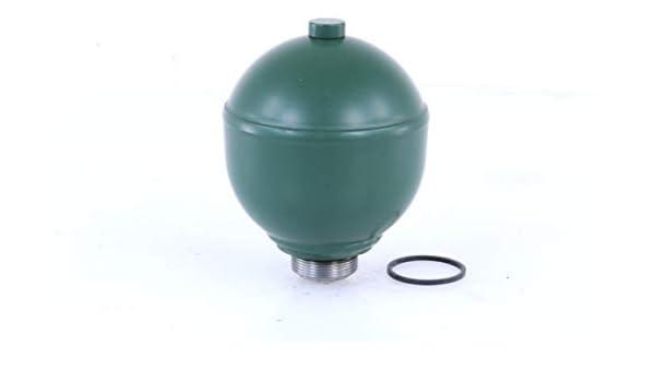 Monroe SP8081 Esfera de suspensión/amortiguación - 1 pieza: Amazon.es: Coche y moto